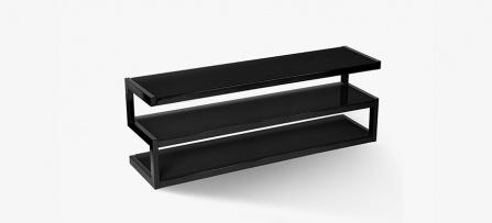 NorStone Esse 140 - black/black