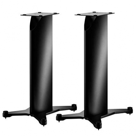 Dynaudio Stand 20 Black Satin