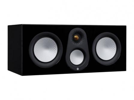 Monitor Audio Silver 7G C250 Gloss Black