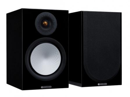 Monitor Audio Silver 7G 100 High Gloss Black