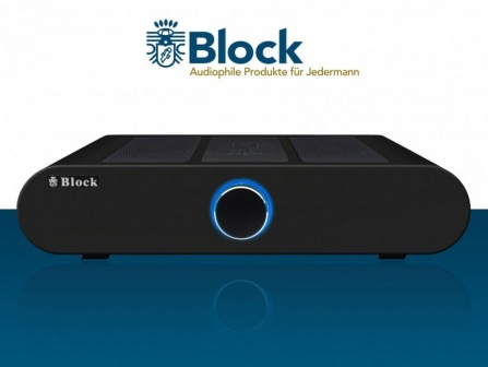 Block MB-10 černá