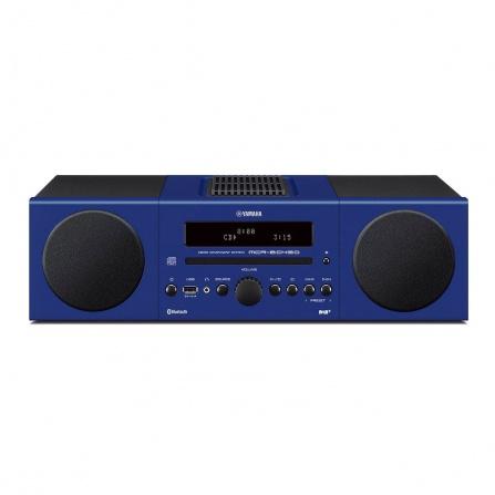 Yamaha MCR-B043D Blue