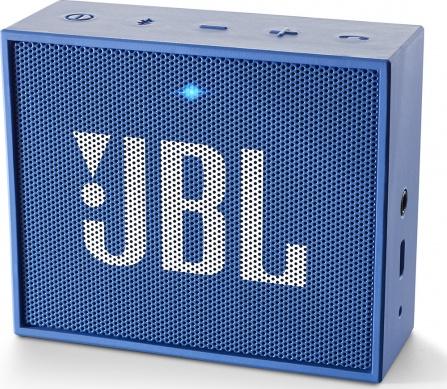 JBL GO Blue