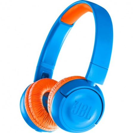 JBL JR300BT Blue