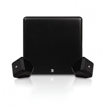 Boston Acoustics Soundware XS-2.1 černá