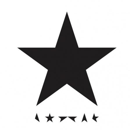 David Bowie - Blackstar CD