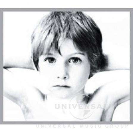 U2 - Boy / Remastered LP