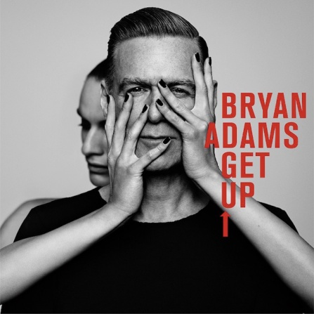 Bryan Adams - Get Up LP