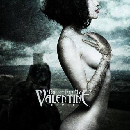 Bullet For My Valentine - Fever CD