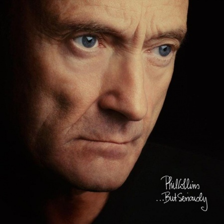 Phil Collins - But Seriously 2-LP