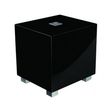 REL Acoustics T ZERO - černá