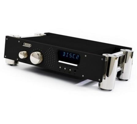 Chord Electronics CPA 2500 Black