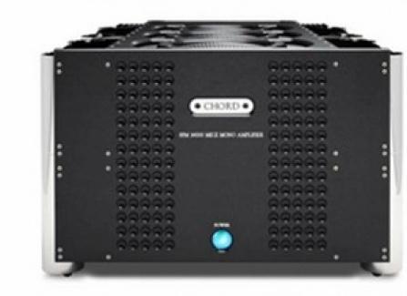 Chord Electronics SPM 5000 MkII - černá