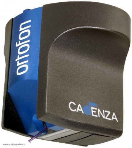 Vložka Ortofon Cadenza Blue