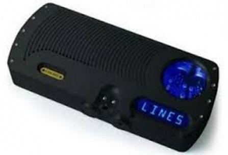 Chord Electronics Prima - černá