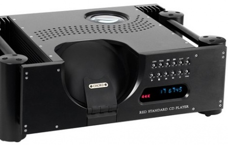 Chord Electronics Red Standard Mk III - černá