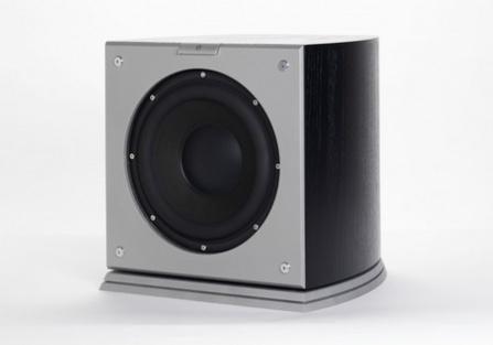 Audiovector SR SUB SUPER - Black Ash