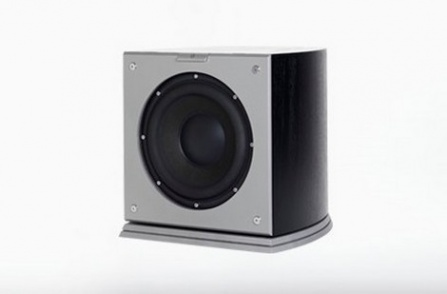Audiovector SR SUB AVANTGARDE ARRETÉ - Black Ash