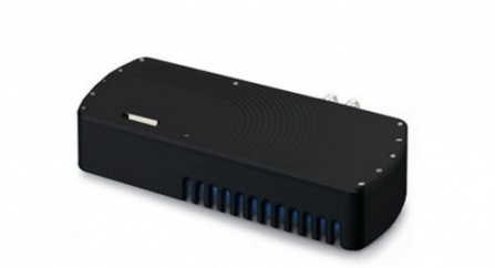 Chord Electronics Mezzo 50 MKII - černá