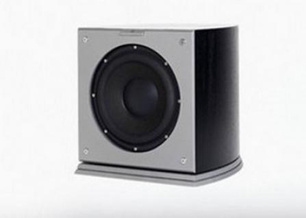 Audiovector SR SUB AVANTGARDE - Black Ash