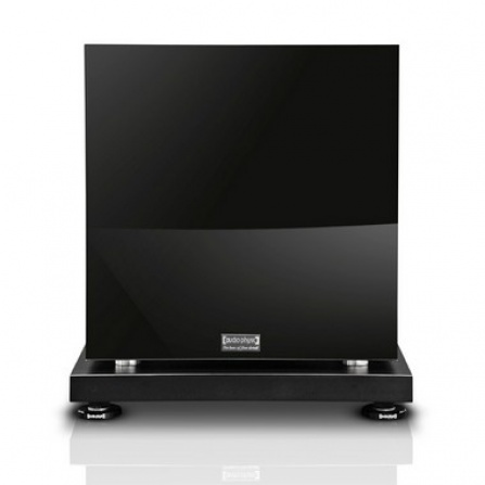 Audio Physic Luna - Glass Black High Gloss