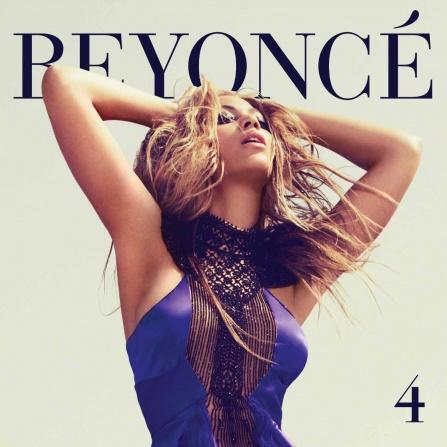 Beyonce - 4 (CD)