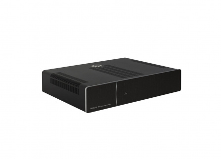 Roksan K3 Stereo Power Amplifier Charcoal