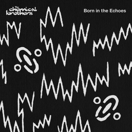 The Chemical Brothers - Born In The Echoes (2LP)