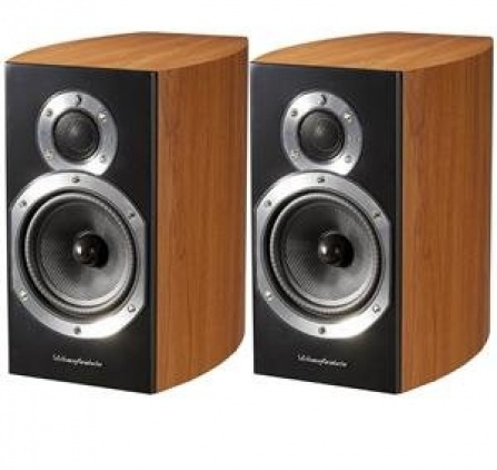 Wharfedale Diamond 10.1 - cherry