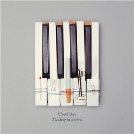 Chet Faker - Thinking In Textures LP