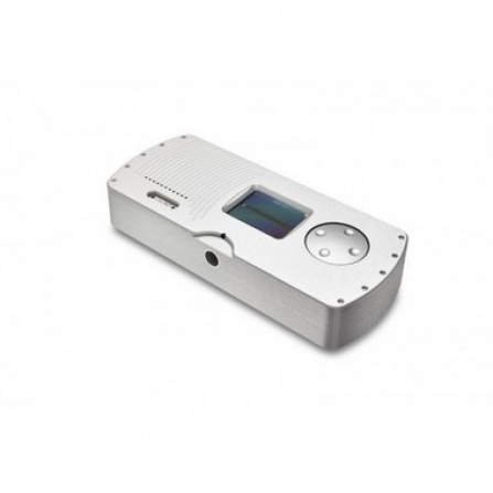 Chord Electronics CODEX - stříbrná