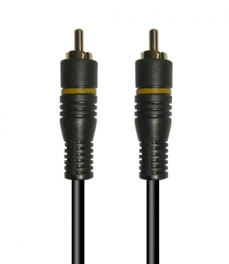Digital coax kabel kabel Connectech CTA6302B - 1,5 m