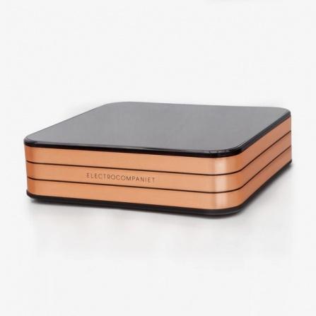 Electrocompaniet RENA SA-1 Black/Light Copper