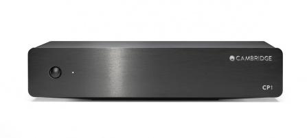 Cambridge Audio CP1 - černá