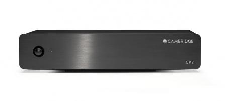 Cambridge Audio CP2 - černá