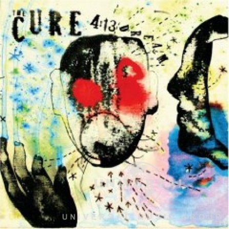 The Cure - 4:13 Dream LP