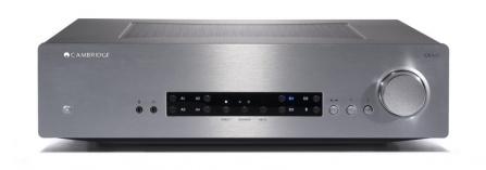 Cambridge Audio CXA 60 - stříbrný