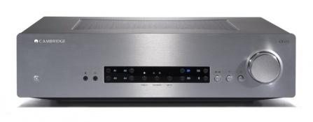 Cambridge Audio CXA 80 - stříbrný