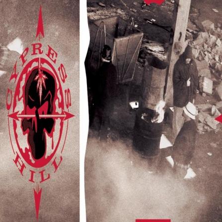 Cypress Hill - Cypress Hill 2LP