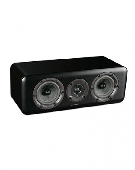 Wharfedale Diamond 300C - Black