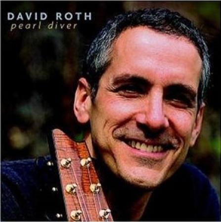 David Roth - Pearl Diver - CD