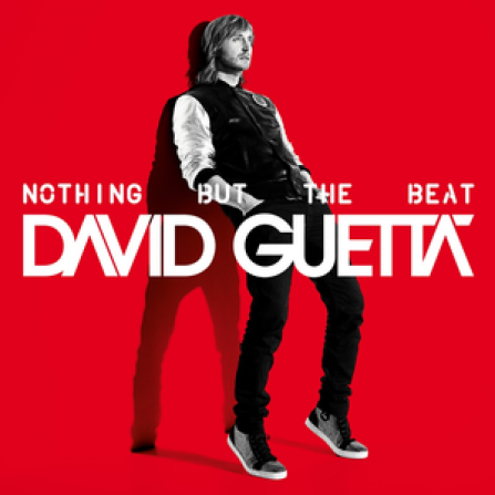 David Guetta - Nothing But The Beat 2LP