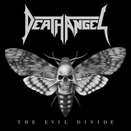 Death Angel - The Evil Divide LP