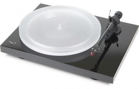 Pro-Ject Debut Carbon Esprit SB DC piano + vložka 2MRed
