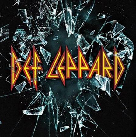 Def Leppard - Def Leppard CD