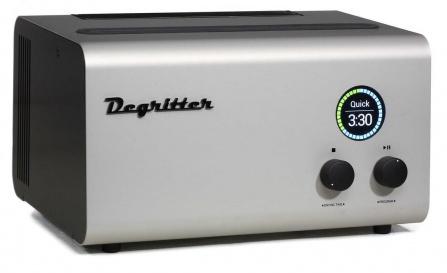 Ultrazvuková pračka Degritter