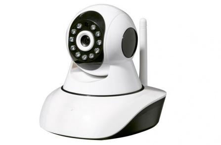 Webkamera Denver IPC-1030