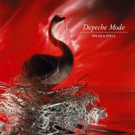 Depeche Mode - Speak and Spell LP