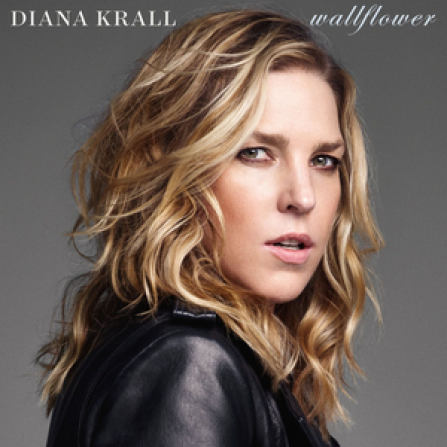 Diana Krall - Wallflower - Deluxe- CD