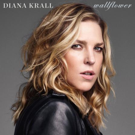 Diana Krall - Wallflower 2LP